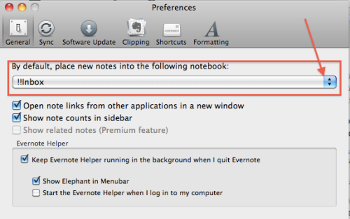 evernote-desktop-preferences-dialog