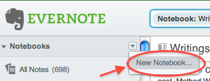 evernote-web-create-notebook