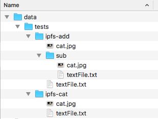 pharo-ipfs-data-directory