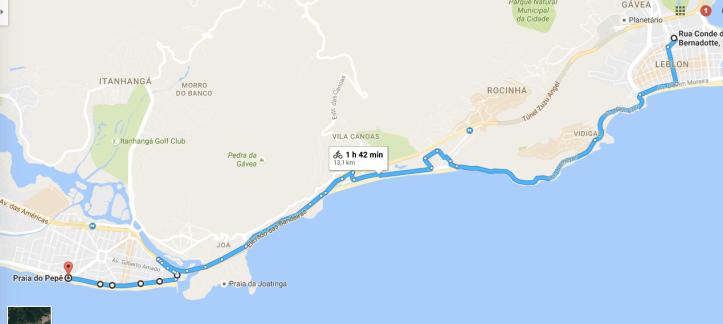 leblon-praia-pepe-by-bike