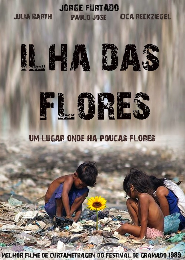 ilha-das-flores-jorge-furtado-filme-movie-film-o-teatro-da-vida-1989-pc3b4ster-cartaz