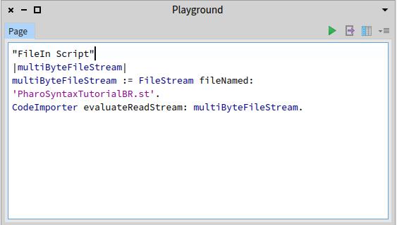 FileInScript