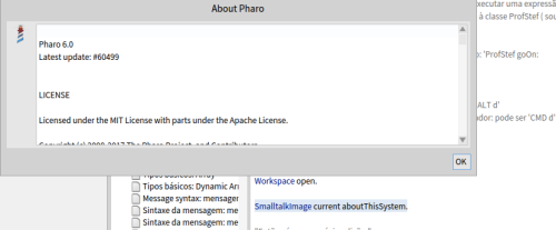 pharo6-about-window