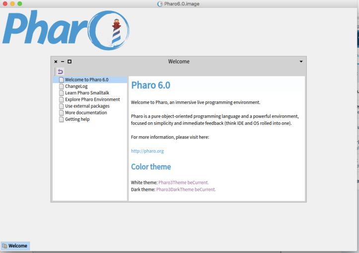 pharo6-welcome-pharo3-themed