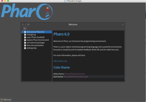 pharo6-welcome-pharo3dark-themed.png