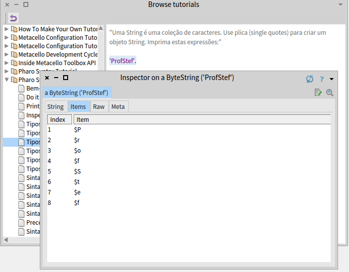 pharotut-inpecting-profstef-string-and-select-tab-items